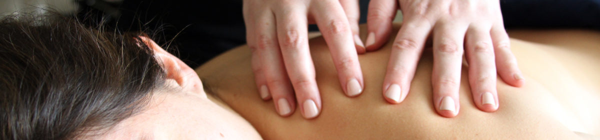 Melissa Rocks Massage